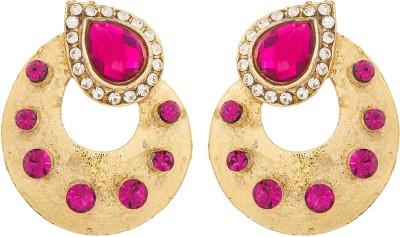 Luxor Spring Charm Alloy Stud Earring