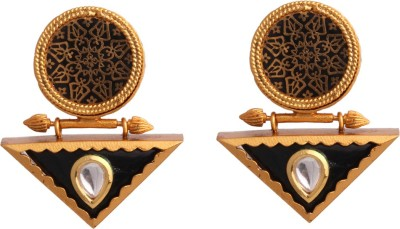 Abhijewels Alloy Stud Earring