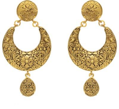 Sukaara Suer-3 Alloy Earring Set