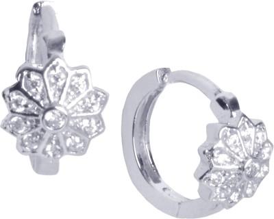 Orolush Brass Clip-on Earring