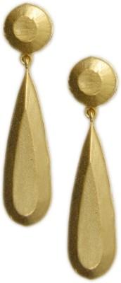 E-Designs ERG88GJ152-760 Alloy Drop Earring