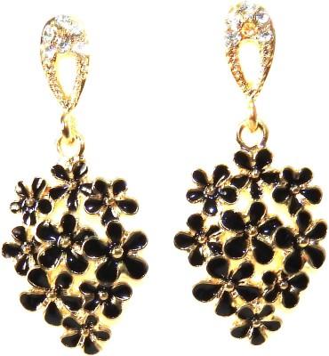 ShopperzGuide Designer Alloy Drop Earring