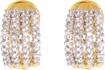 Abhijewels Alloy Jhumki Earring
