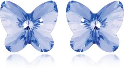 Alamod ALER 5016 Crystal Alloy Stud Earring