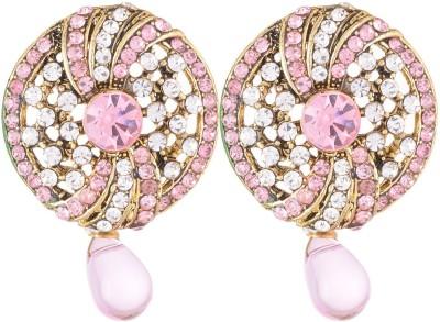 Neckies Afer036 Brass Drop Earring