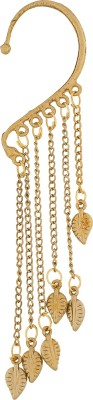 Luxor Valentine Special Alloy Cuff Earring