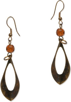 Jewel Paradise PMJPE-0094 Brass Dangle Earring