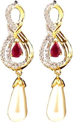 MadeinMyIndia Style Diva Alloy Drop Earring