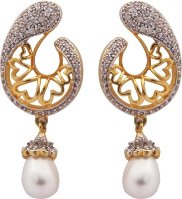 SthriElite Fashion Designing Alloy Drop Earring