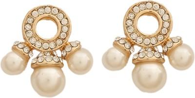 Oasis Jewellery Style Diva Alloy Stud Earring