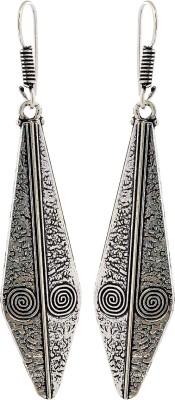 Subharpit Funsion Combind Metal Dangle Earring