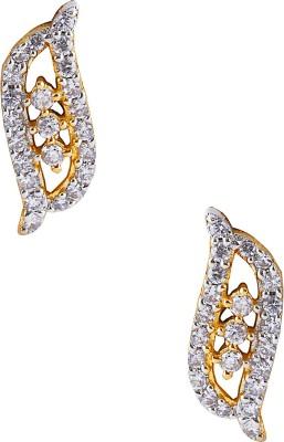 Sparsh Designer Dangle Alloy Stud Earring