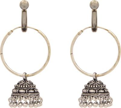 Sukaara Suer-12 Alloy Earring Set