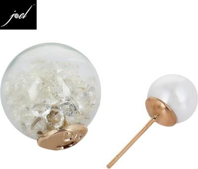Joel ES040 Plastic Stud Earring