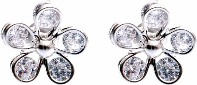 Eternz Suave collection Metal Stud Earring