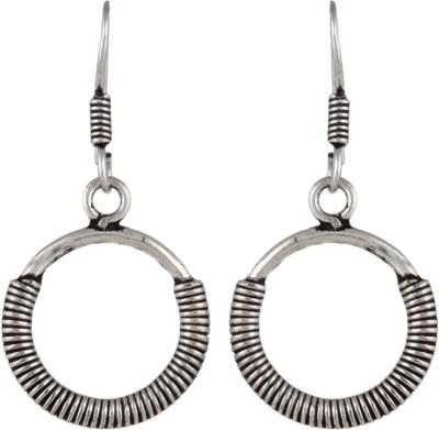 Anamis fashion AMFJAEP14 Aluminum Dangle Earring