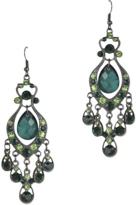 Ambitione Attractive Zinc, Alloy Dangle Earring