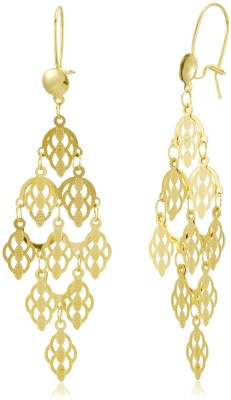 GB Jewellery Alloy Dangle Earring