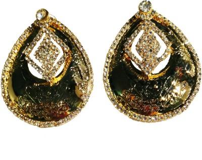 NEHASTORE Designer Traditional Look Earring Alloy Drop Earring