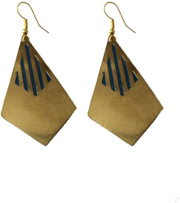 Jewel Paradise PMJPE-9 Brass Dangle Earring