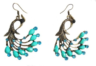 Bohocraft Bohemian Zinc, Alloy Dangle Earring