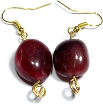 Karukala STN-03 Stone Dangle Earring