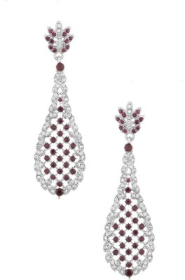 Amarsonns Jewels Stylist Alloy Chandelier Earring