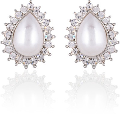 FashionDeals4u Resin Stud Earring