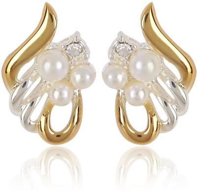 Estelle Alloy Stud Earring