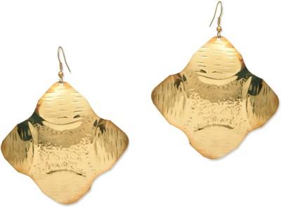 Jewel Paradise PMJPE-0083 Brass Dangle Earring