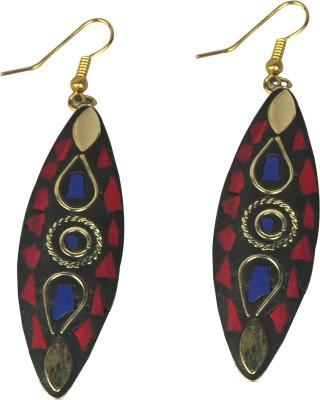 Design Concoction antique style Alloy Dangle Earring