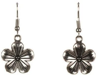 Silvermerc Designs GME 1273 Silver Dangle Earring