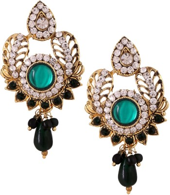 Ritus Collection RCE-0014 Alloy Chandelier Earring
