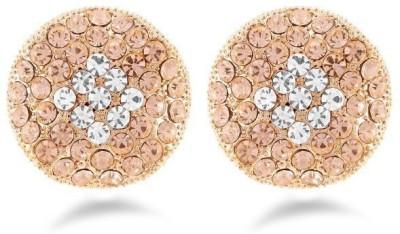 Jazz Jewellery Bollywood Celebrity Inspired Beautiful Evergreen Stone Earring Alloy Drop Earring