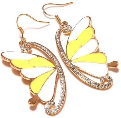 Sanaa Creations Sanaa 1ERN81 Alloy Dangle Earring at flipkart