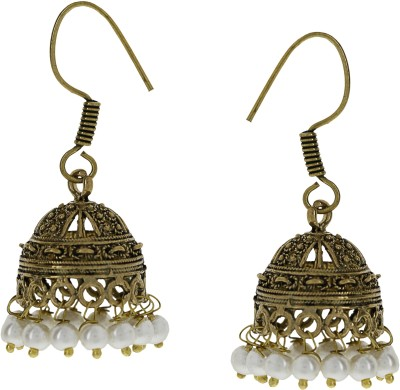 Sixmeter Jewels (Mn-Er-414-7) Alloy Dangle Earring
