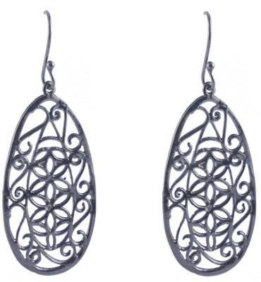 Sarraf Fashion Brass Drop Earring, Earring Set