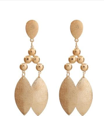 Oasis Jewellery Style Diva Alloy Drop Earring