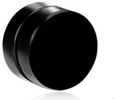 Adarsh Magnet8 Stainless Steel Magnetic Earring