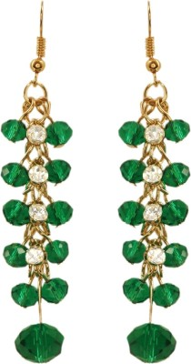 Jewels and Deals FE-153 Alloy Dangle Earring