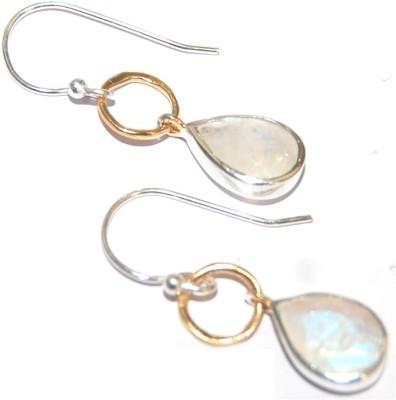 Arvino Versailles Sterling Silver Dangle Earring