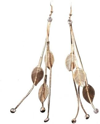 Saashis Closet Divine Alloy Dangle Earring