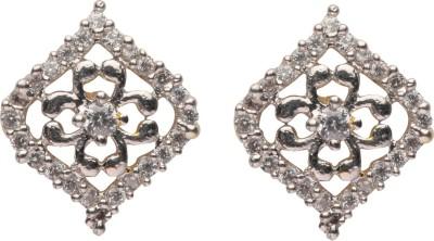 Rays Designer Copper Stud Earring
