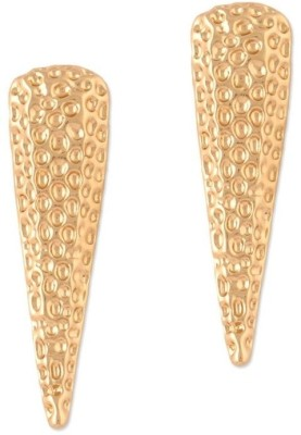Circuzz Alloy Stud Earring