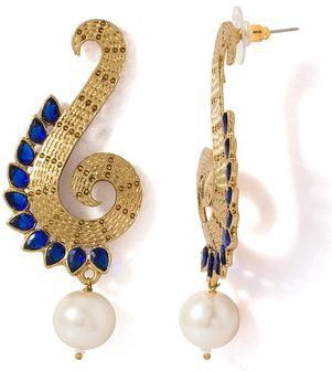 Deals - Delhi - Trendy Earrings <br> One for Everyday of the week<br> Category - jewellery<br> Business - Flipkart.com
