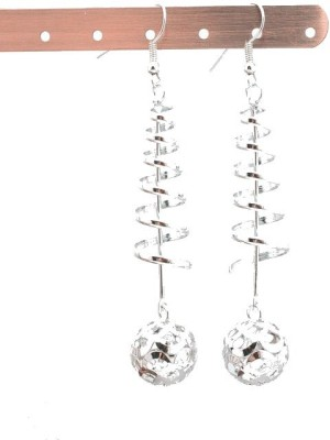 FreshMe Fashion Jewellery Zinc Drop Earring