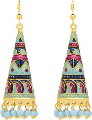 Sukaara Suer-5 Alloy Earring Set