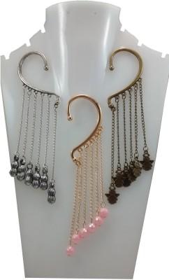 Trend Overseas model_2 Alloy Earring Set