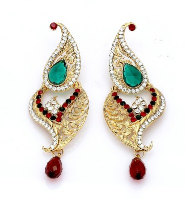 GlamMore09 traditional Alloy Chandelier Earring