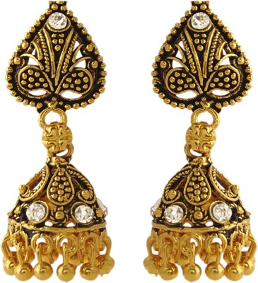 Jewels and Deals FE-155 Alloy Jhumki Earring